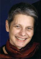 Angela Fiedler im Dezember 2007